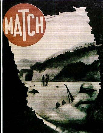 match cover by dali