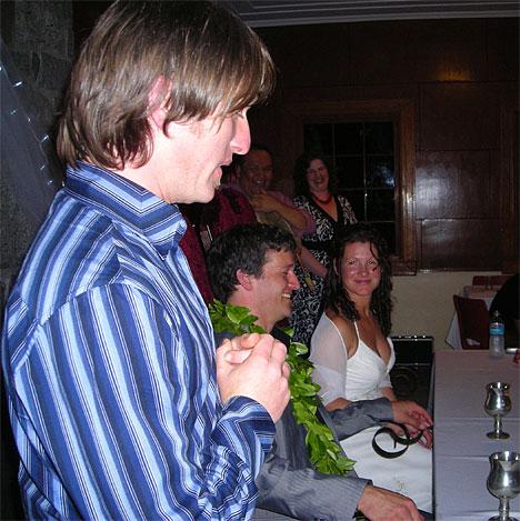 amos freeman jennifer wedding canadian border